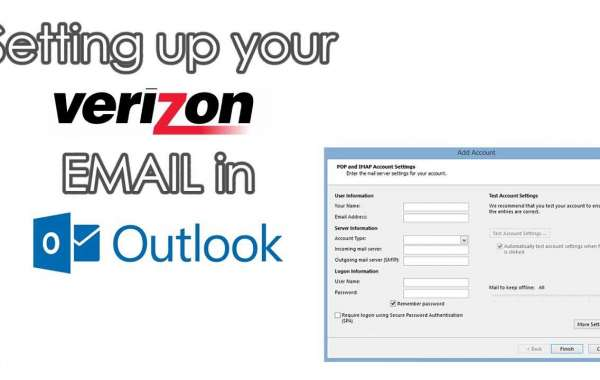 Verizon Email problems and help