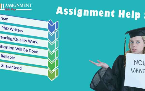 Enjoy the various benefits of our assignment help online services