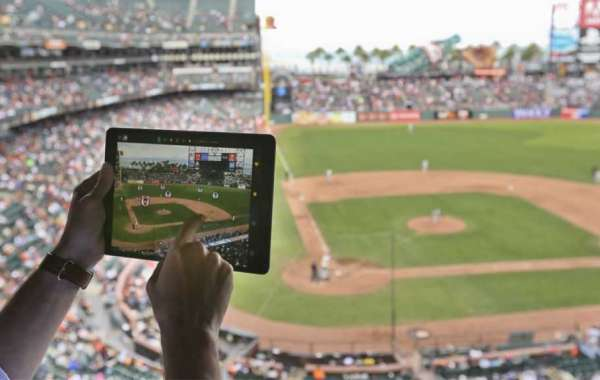 The Soaring Ability of Augmented Reality in Sports Industry