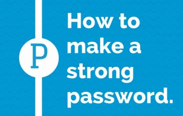 How to Create a Strong Password