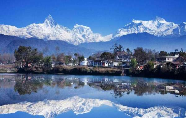 Nepal tourism is a big attraction for international tourists