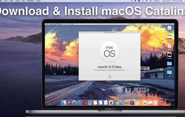 How to Download and Install macOS Catalina 10.15.2 Beta 3 to the Mac?