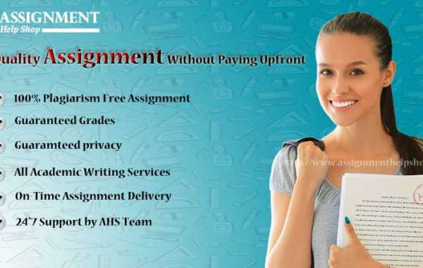 Consider some essential points while placing your order for assignment help services