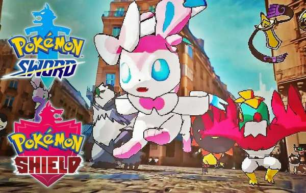 Pokémon Sword and Shield: Game Available for Preloading