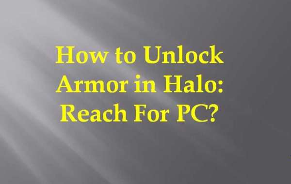 How to Unlock Armor in Halo: Reach For PC?