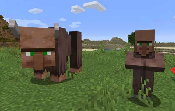 Everything to know about Villagers in Minecraft