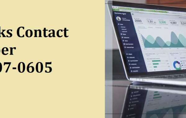 QuickBooks Contact Number +1-855-907-0605 - Our endeavour to support you at every step