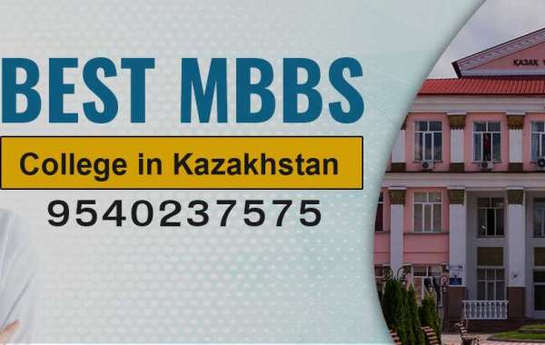 BEST MBBS COLLEGE IN KAZAKHSTAN | Call us at 9540237575