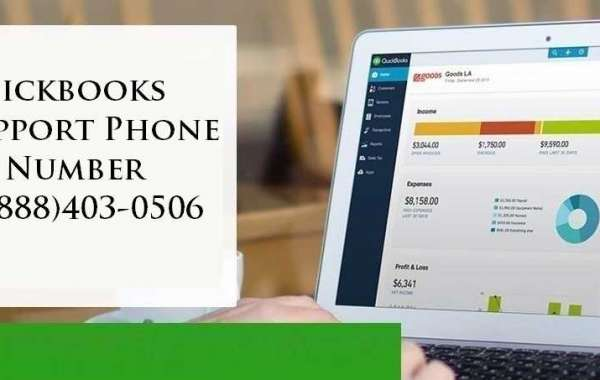 Quickbooks Support Phone Number +1(888)403-0506