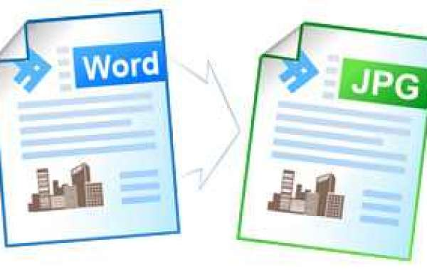 Convert Word Documents to JPG via Batch Word to JPG Converter