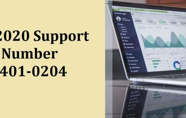 QuickBooks 2020 Support Phone Number 1-833-401-0204 Get expert assistance
