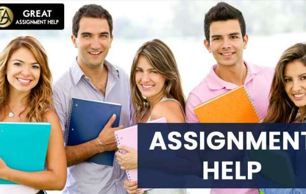 Avail of Assignment Help if You Have Issues In Writing