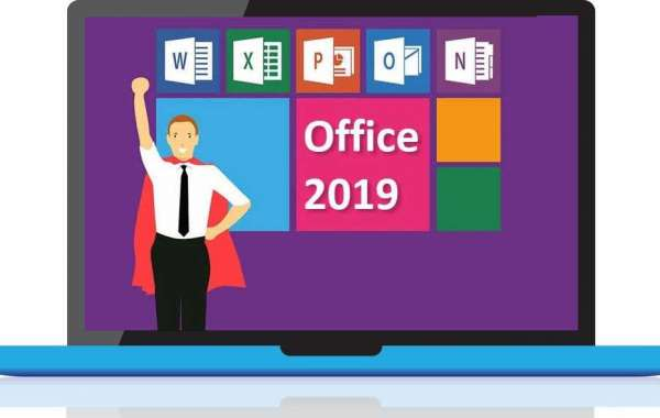 New Features of Microsoft Office 2019 | Setup Office Help Center
