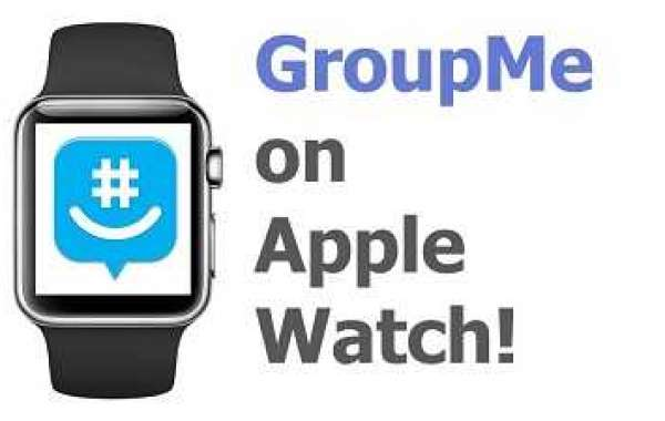 How to Add GroupMe to Apple Watch?