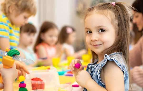 Day Care Safety Tips