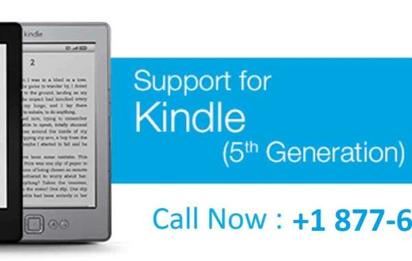 Kindle Support Number (+1) 877-606-0409 | USA/CANADA