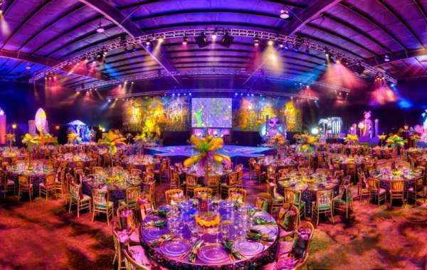 How Could You Enhance Your Business Conference Through Sound And Lighting Hire?