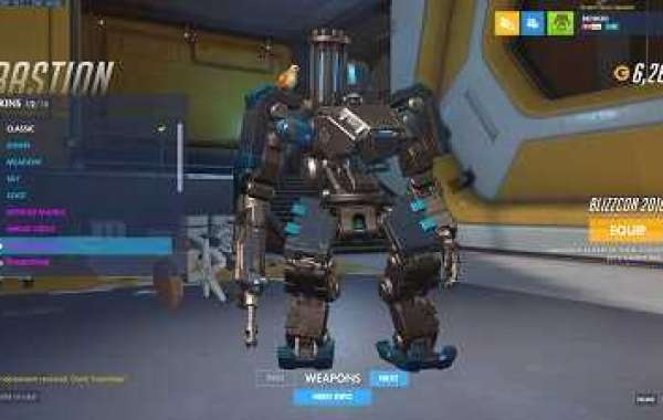 Overwatch: Advanced Tips & Tricks to Find Success