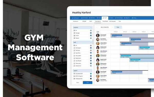 Numerous Advance Way To Make Gym Business Lit
