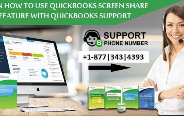 Contact experts via QuickBooks 24x7 Support Phone Number USA 877 343 4393