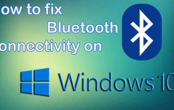 How to Fix Bluetooth Issues on Windows 10
