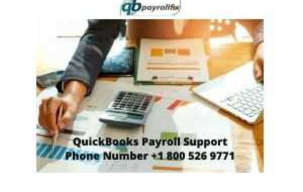 Contact QuickBooks Payroll Support Phone Number +1 800 526 9771 and get your issues resolved easily