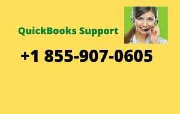 Seamless assistance for QuickBooks errors is available at QuickBooks Support Phone Number @ 855-907-0605