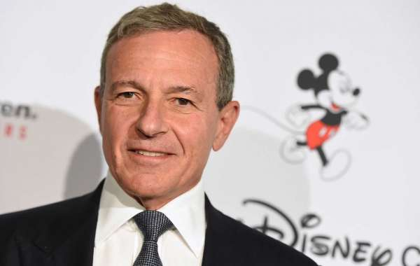 Disney CEO Bob Iger Steps Down as Bob Chapek Replaces Him