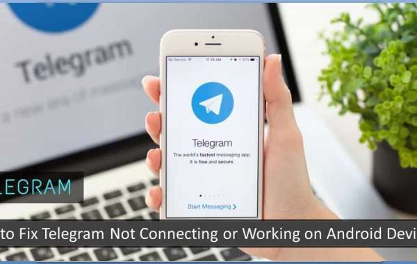 How to Fix Telegram Not Connecting or Working on Android Devices?