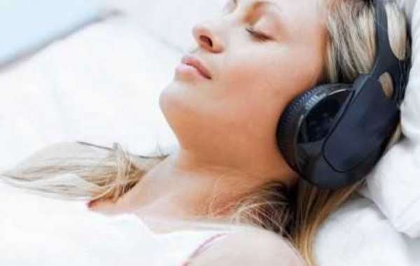 Health benefits of Hearing Music Daily