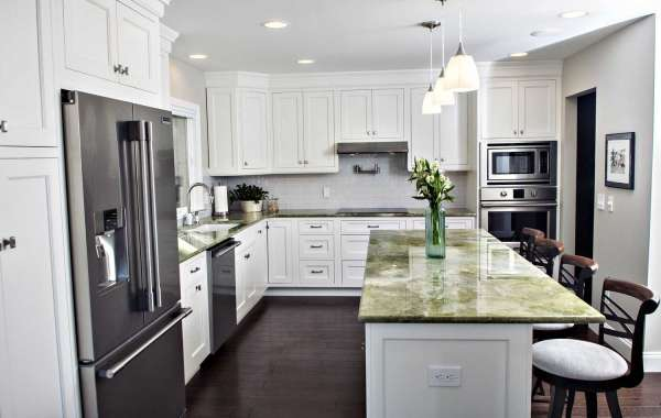 Update Your Kitchen and Bathroom with Renovation By Design
