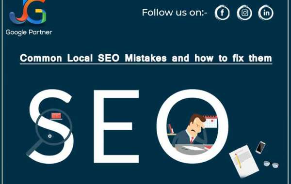 Major Factors that make up a Great Local SEO Company