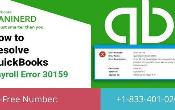 QuickBooks Payroll Tech Support Number 1-833-401-0204 | 24*7