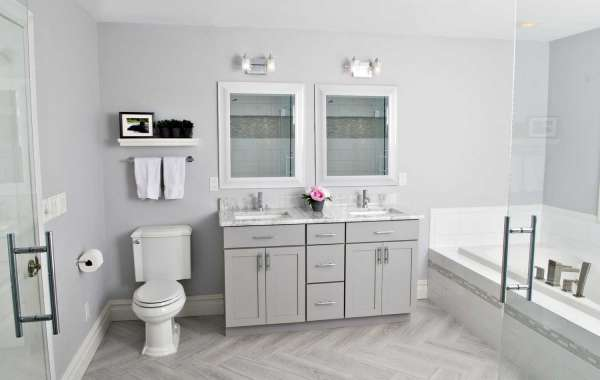 Unqiue Bathroom and Kitchen Renovation for Your House