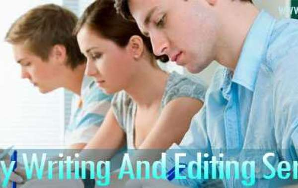 Essay Writing And Editing Services Get You Paper Professionally Edited