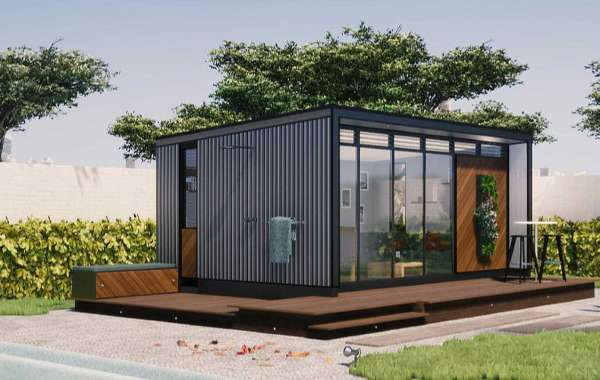 Prefab Housing Prices are within Your Budget