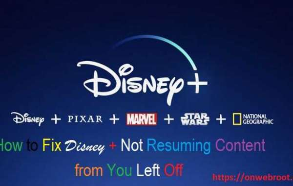 How to Fix Disney + Not Resuming Content from You Left Off