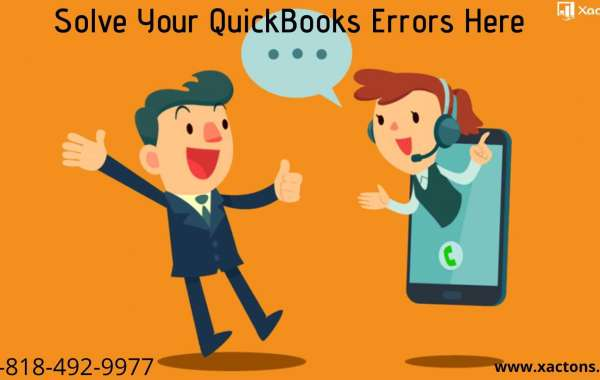 Solve Your QuickBooks Errors Here