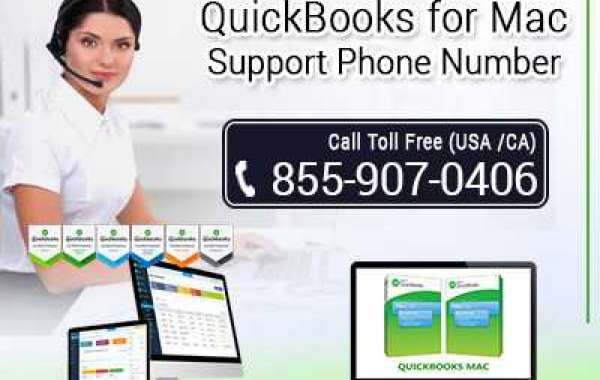 Dial QuickBooks For Mac Support Phone Number 855-9O7-O4O6