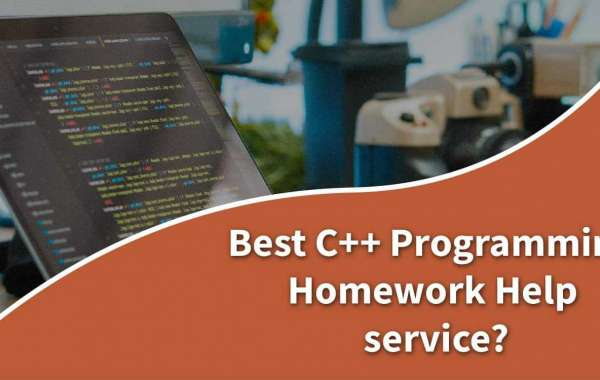 How to find the Best C++ Programming Homework Help service?