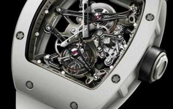 Richard Mille RM 006 RM 006 (Ti) watch