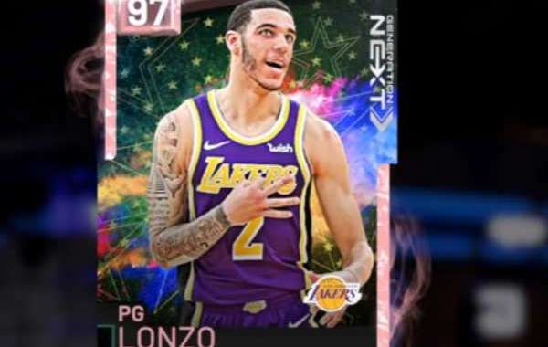 It's Hard for Free Pc NBA 2K20 to Possess Animations