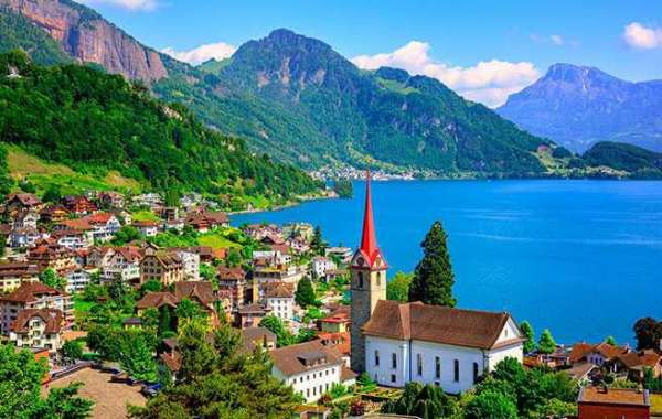 Top 11 Things To Do In Switzerland In March 2020