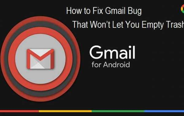 How to Fix Gmail Bug That Won't Let You Empty Trash
