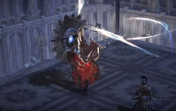 Path of Exile 2 Overhauls the Manner Skill Gems