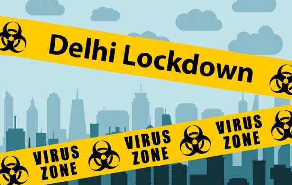 Delhi Lockdown: Everything You Need to Know