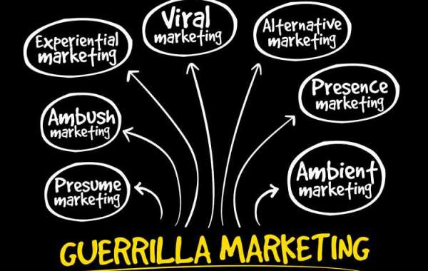 How to Use Guerrilla Marketing to Grow Your Business in 2020