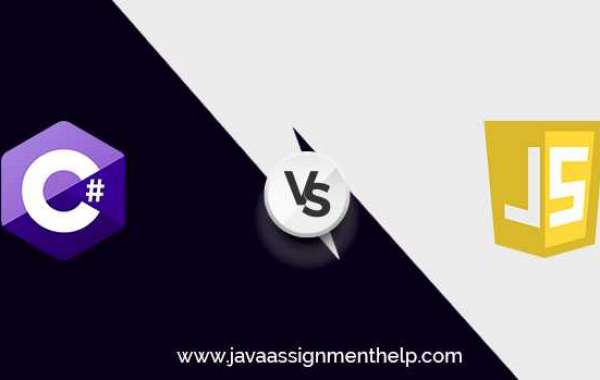 C# vs javascript-Know the difference between both programming language