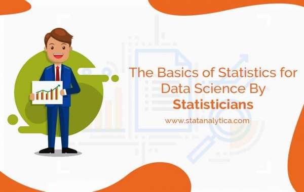 The Basics of Statistics for Data Science By Statisticians