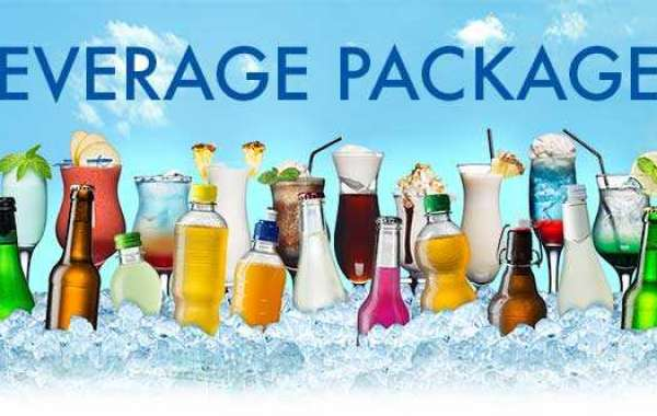 How to highlight the importance of beverage packaging in the packaging business?
